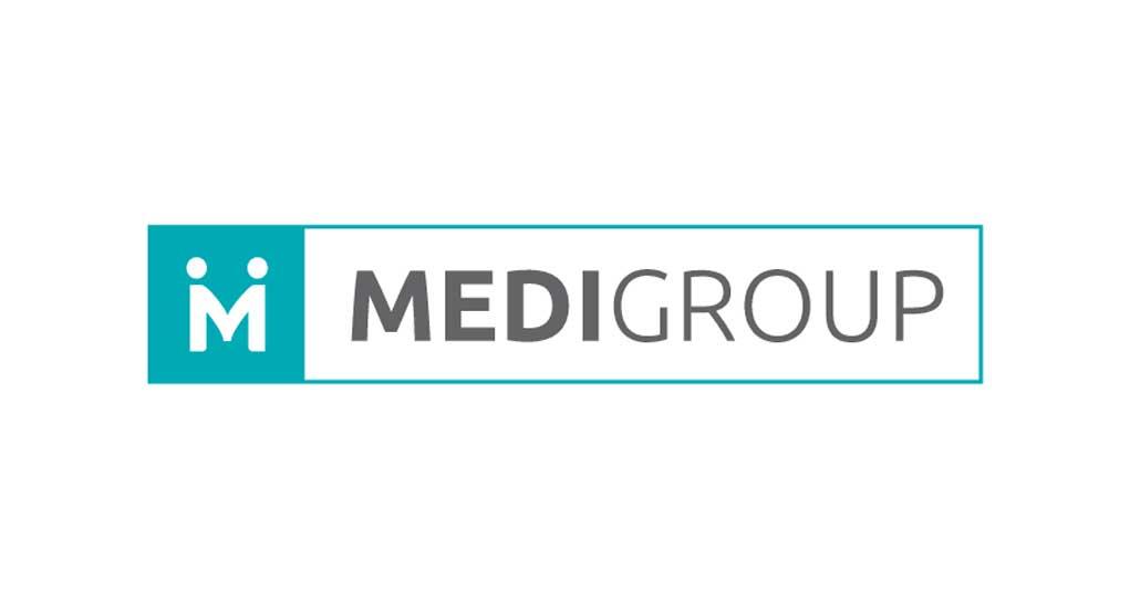 Medigroup logo